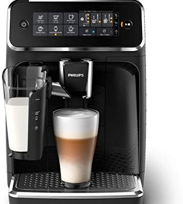 Full Automatic Coffee Makers