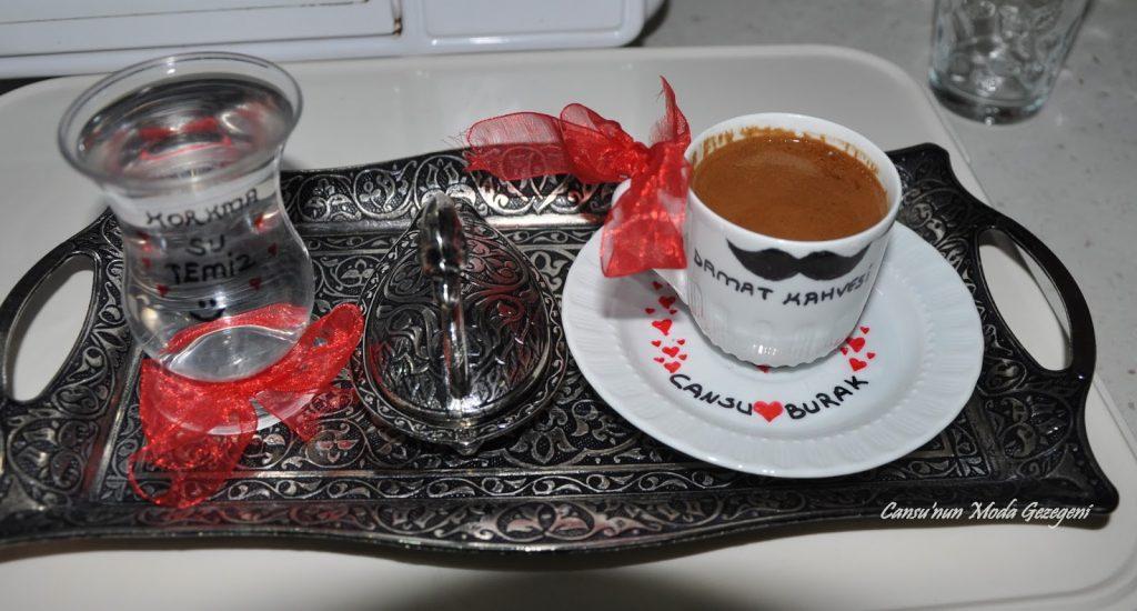 Groom Coffee