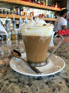 World Coffee Culture Kaiser Melange - Austria