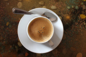 World Coffee Culture Café Cubano - Cuba