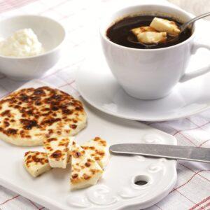 World Coffee Culture Kaffeost - Finland