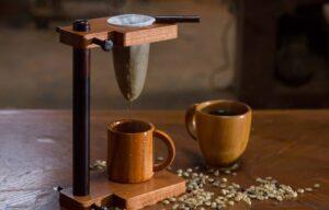 World Coffee Culture Café Chorreado