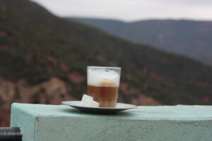 World Coffee Culture Nous Nous - Morocco