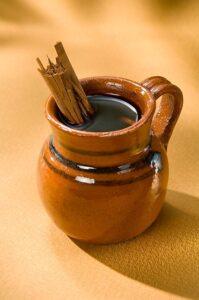 World Coffee Culture Café de Olla - Mexico