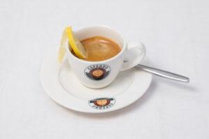 World Coffee Culture  Espresso Romano - Italy